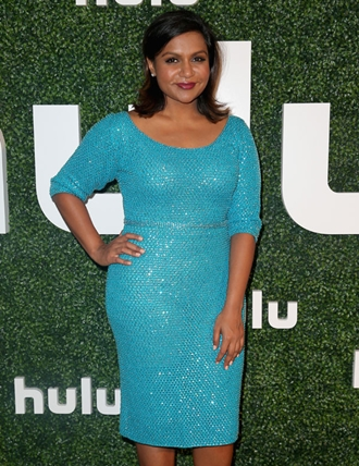 Mindy Kaling Body Measurements