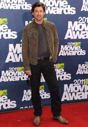 Patrick Dempsey Height Body Shape