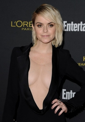 Taryn Manning Body Measurements