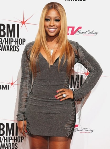 Trina Rapper Body Measurements Bra Size