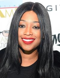 Rapper Trina