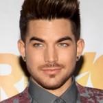 Adam Lambert Body Measurements Height Weight Shoe Size Vital Stats Bio