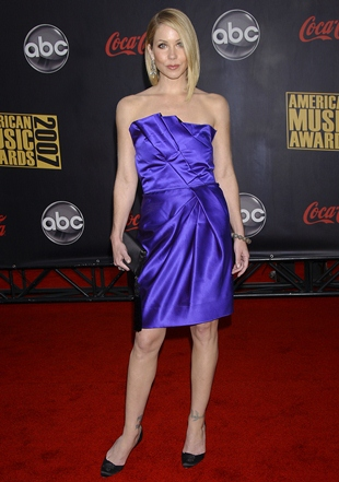 Christina Applegate Height Body Figure Shape