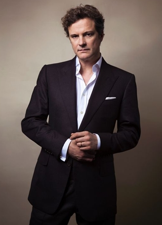 Colin Firth Body Measurements Height Weight