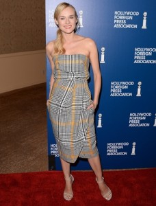 Diane Kruger Body Measurements Height Weight Bra Size Shoe Vital Statistics
