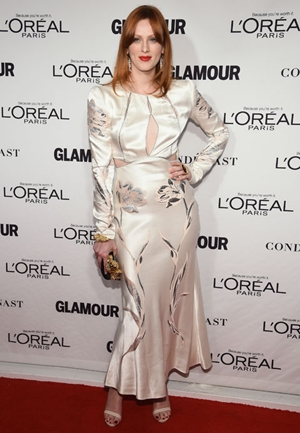 Karen Elson Height Body Figure Shape