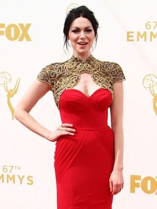 Laura Prepon Body Measurements Height Weight