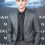 Logan Lerman Body Measurements Height Weight Shoe Size Vital Stats Bio