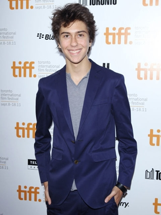Nat Wolff Body Measurements Height Weight
