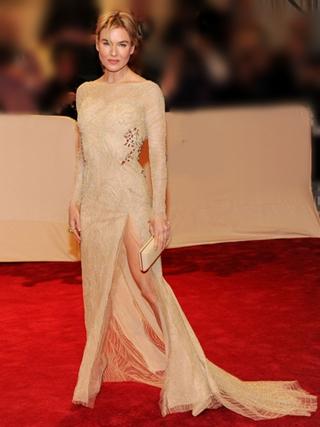 Renee Zellweger Height Body Figure Shape