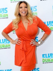 Wendy Williams Body Measurements Bra Size Height Weight Shoe Vital Statistics