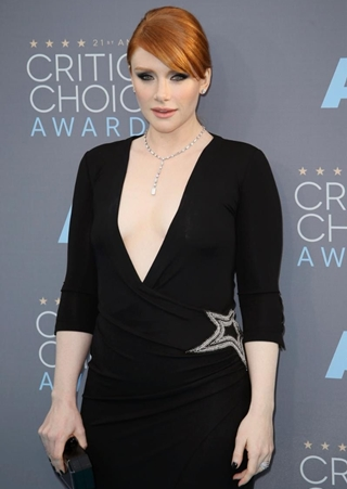 Bryce Dallas Howard Body Measurements Height Weight