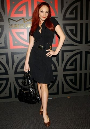 Carmit Bachar Height Weight Body Shape