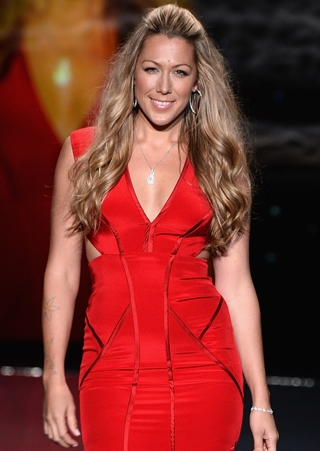 Colbie Caillat Body Measurements Height Weight