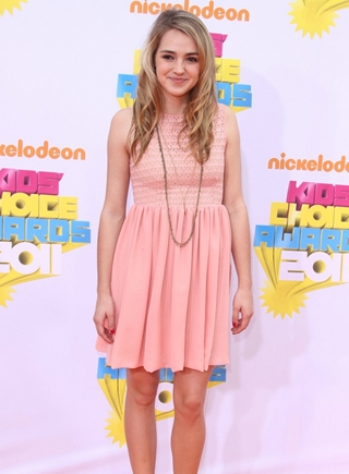 Katelyn Tarver Body Measurements Height Weight