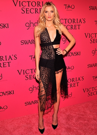 Lily Donaldson Height Weight Body Figure Shape