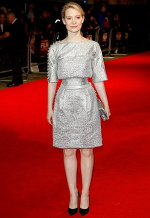 Mia Wasikowska Height Weight Body Figure Shape