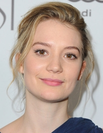 Mia Wasikowska Body Measurements Bra Size Height Weight Vital Stats Bio