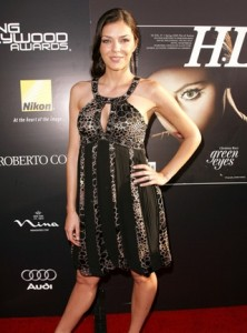 Adrianne Curry Body Measurements Bra Size Height Weight Vital Stats Bio