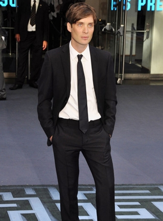 Cillian Murphy Body Measurements Height Weight