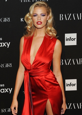 Hailey Clauson Body Measurements Height Weight