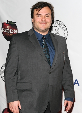 Jack Black Body Measurements Height Weight