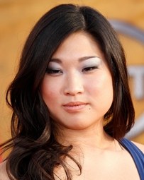 Jenna Ushkowitz Body Measurements Height Weight Bra Size Vital Stats Bio