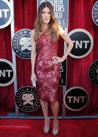 Jennifer Carpenter Height Weight Body Figure Shape