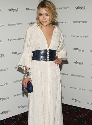 Mary-Kate Olsen Body Measurements Height Weight
