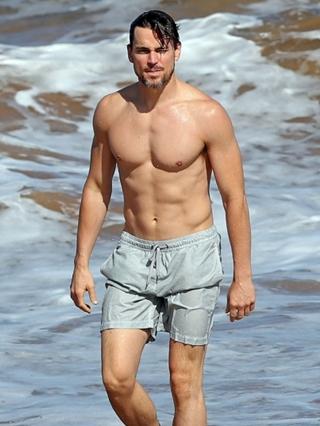 Matt Bomer Body Measurements Height Weight