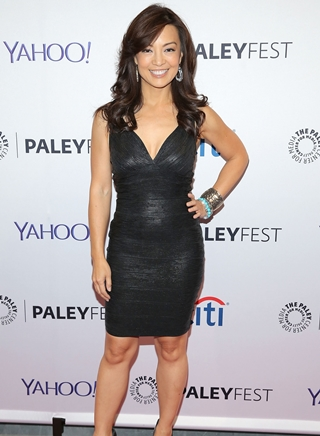 Ming-Na Wen Height Weight Body Figure Shape