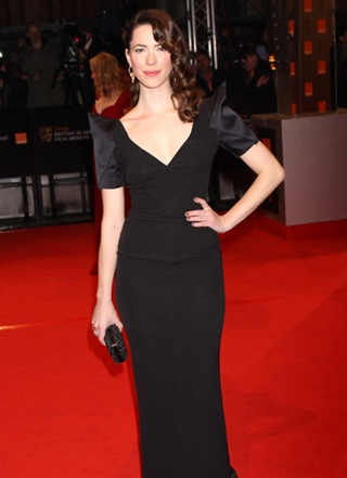 Rebecca Hall Body Measurements Height Weight