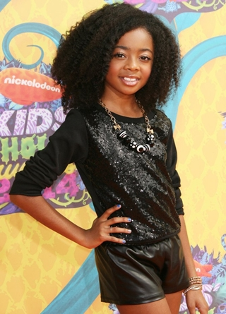 Skai Jackson Pictures, Latest News, Videos and Dating Gossips