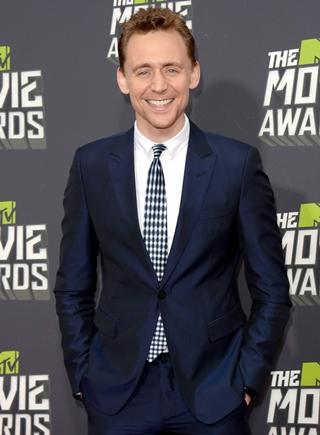 Tom Hiddleston Body Measurements Height Weight