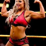 Dana Brooke Body Measurements Bra Size Height Weight Biceps Vital Stats Facts