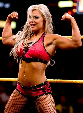 Dana Brooke Body Measurements Height Weight Bra Size