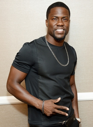 Kevin Hart Body Measurements Height Weight