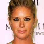 Rachel Hunter Body Measurements Bra Size Height Weight Vital Statistics