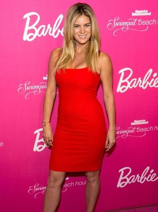 Rachel Hunter Height Weight Body Figure Shape