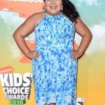 Raini Rodriguez Body Measurements Weight Height Bra Size Vital Stats Facts