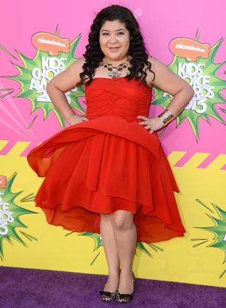 Raini Rodriguez Height Weight Body Shape