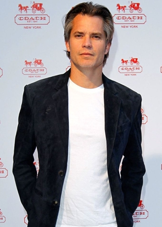 Timothy Olyphant Body Measurements Height Weight