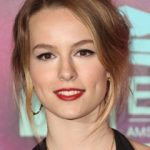 Bridgit Mendler Body Measurements Height Weight Bra Size Vital Stats Facts
