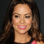 Brooke Burke-Charvet Body Measurements Height Weight Bra Size Vital Stats Facts