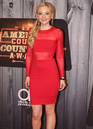 Emily Kinney Body Measurements Height Weight