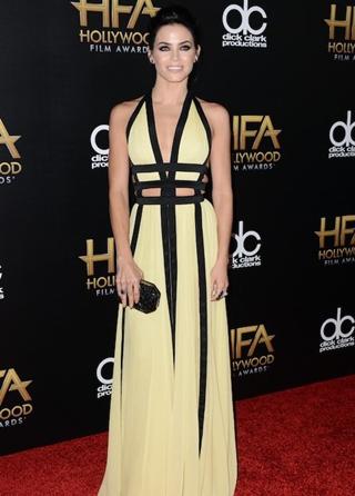 Jenna Dewan Tatum Height Weight Body Figure Shape