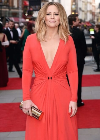 Kimberley Walsh Body Measurements Height Weight