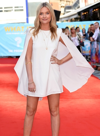 Laura Whitmore Body Measurements Height Weight