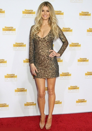 Marisa Miller Height Weight Body Figure Shape