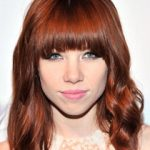 Carly Rae Jepsen Body Measurements Height Weight Bra Size Vital Statistics